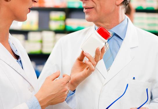 調剤薬局・NPO法人2つの側面から薬剤師の職業能力を拡大します。